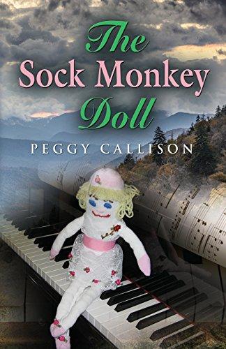 The Sock Monkey Doll (Super Sock Monkey)