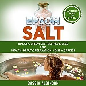 Epsom Salt Audiobook