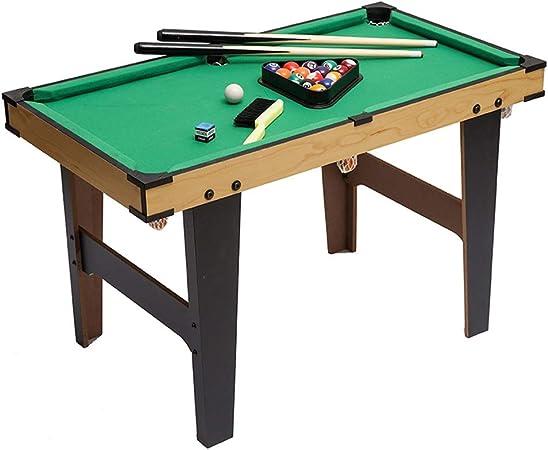 Mini mesas de billar Mesa De Billar Para Niños En Casa Mini Puzzle Mesa De Bolas