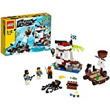 LEGO Pirates 70410: Soldiers Outpost