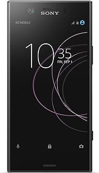 Sony XZ1 Compact - Smartphone de 4.6