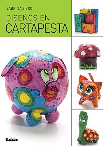 disenos-en-cartapesta-spanish-edition
