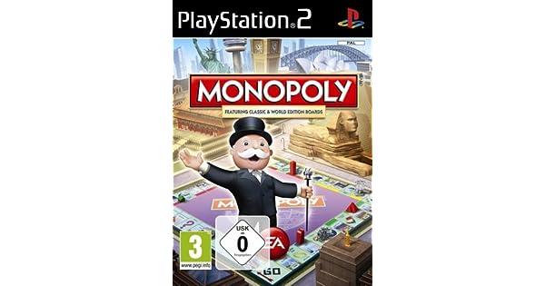 Monopoly [Software Pyramide] [Importación alemana]: Amazon.es: Videojuegos