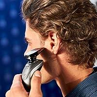 Philips Serie 7000 S7970/26 Máquina de afeitar, cuhillas confort ...