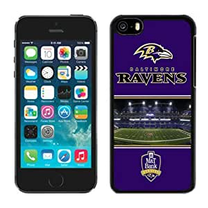 Cheap Iphone 5c Case NFL Sports Baltimore Ravens 22 New Fashion Design Cellphone Protector by Maris's Diary