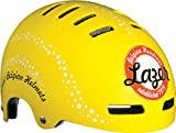 Lazer Street Helmet: Belgian Beer SM For Sale