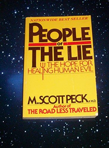 People the Lie