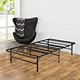 Sleep Master Platform Metal Bed Frame/Mattress Foundation, Twin X-Large