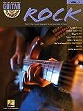Rock Guitar, Hal Leonard Corp. Staff, 0634056212
