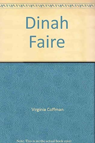 book cover of Dinah Faire
