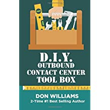 DIY Outbound Contact Center Toolbox