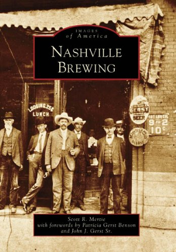 Nashville Brewing  (TN)   (Images of America)