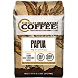 Papua New Guinea, Whole Bean, Fresh Roasted Coffee LLC (2 lb.)