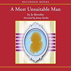 Most Unsuitable Man