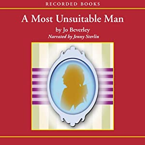 Most Unsuitable Man Audiobook