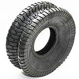 Husqvarna 539131997 Lawn Tractor Tire Genuine Original Equipment Manufacturer (OEM) Part