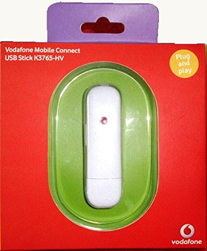 Vodafone  K3765-HV USB Surfstick Internetstick Stick HSDPA UMTS bis 7,2 MBit/s HSUPA