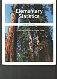img - for Elementary Statistics Custom Edition for East Los Angeles College 2006 10th Edition (elementary stat book / textbook / text book