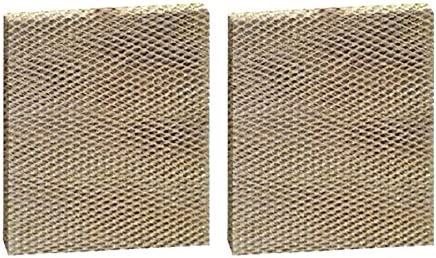 Tier1 Replacement for Aprilaire Water Panel 35 Models 350, 360, 560, 560A, 568, 600 Humidifier Filter 2 Pack