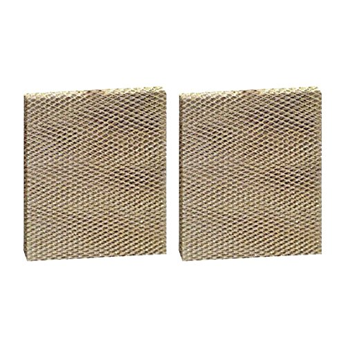 (Tier1 Replacement for Aprilaire Water Panel 35 Models 350, 360, 560, 560A, 568, 600 Humidifier Filter 2 Pack)