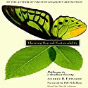 Thriving Beyond Sustainability: Pathways to a Resilient Society Audiobook by Andres R. Edwards Narrated by Dave Adams