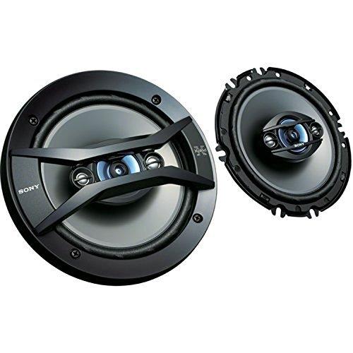 Sony XS-R1645 6-1/2'' Car Speaker