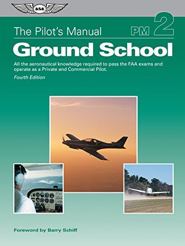 Picture of a The Pilots Manual Ground School