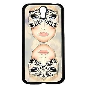 Colorful Makeup Eyeshadow Palette Hard Snap on Phone Case (Galaxy s4 IV) wangjiang maoyi