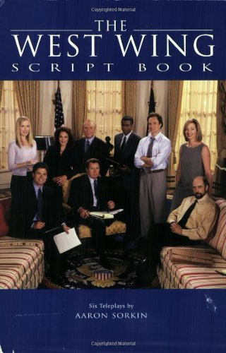 (The West Wing Script Book (Newmarket Shooting Script))