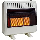 Avenger Dual Fuel Vent Free Infrared Heater - 30,000 BTU, Model# FDT3IR