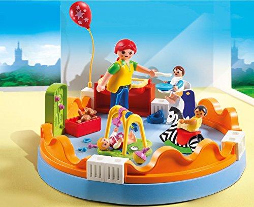 Playmobil-Life-zona-de-bebs-5570