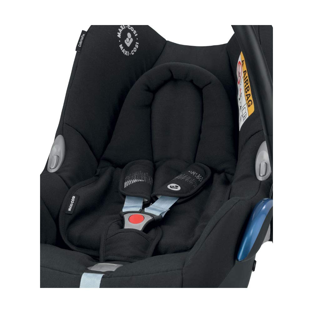 Sparkling Blue Replacement Cover set Maxi-Cosi CabrioFix Baby Car Seat Group 0+