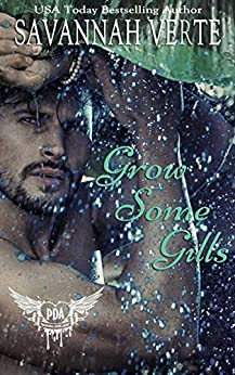 Grow Some Gills: Paranormal Dating Agency (Making Waves  Book 2) by [Verte, Savannah ]