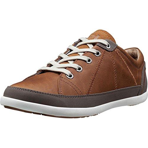 Helly Hansen 11208-011, Chaussures de Tennis Femme Marron (Brown 746)