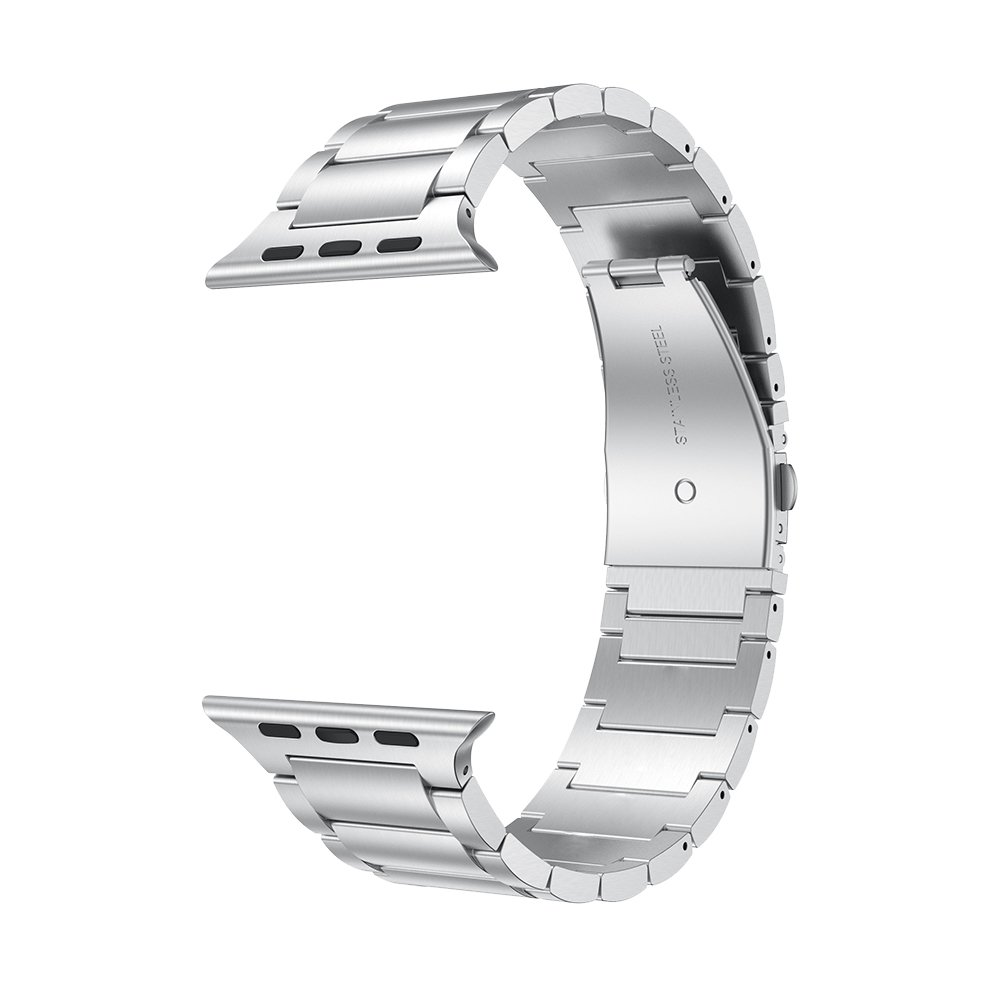 Malla Acero para Apple Watch (42/44mm) LDFAS [77NGWR5S]