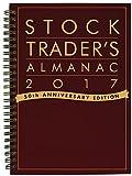 img - for Stock Trader's Almanac 2017 (Almanac Investor Series) book / textbook / text book