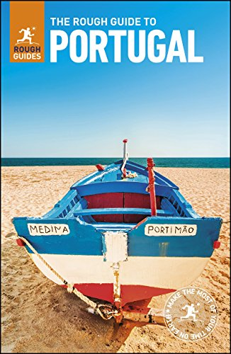 {* OFFLINE *} The Rough Guide To Portugal (Rough Guide To...). trapped through kazdeho spelling design comoda group