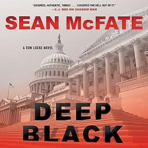 Deep Black Audiobook