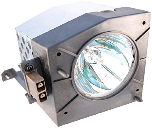 (72MX195 Toshiba DLP Projection TV Lamp Replacement. Projector Lamp Assembly with Original Phoenix Bulb)
