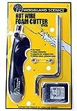 Woodland Scenics Hot Wire Foam Cutter and Accessories (Hot Wire Foam Cutter) 1 pcs sku# 1844604MA