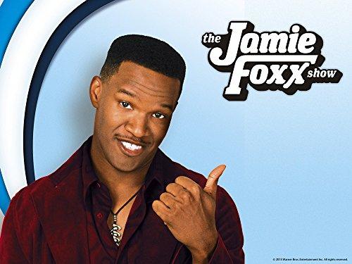 Amazon.com: Jamie Foxx Show: The Complete First Season ...