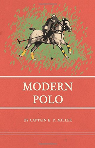 Download Modern Polo pdf epub