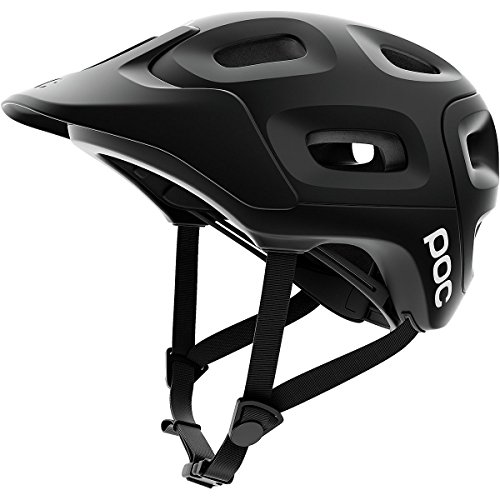 POC Trabec Helmet Matte Black, XL/XXL by POC