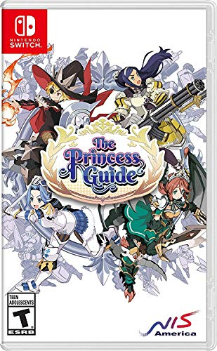 The Princess Guide - Nintendo Switch