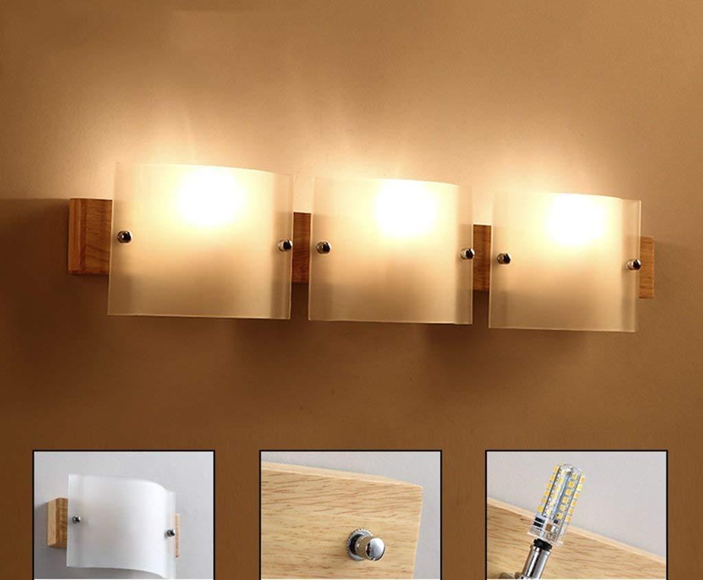Wall lamp illuminazione applique da da da parete minimalista