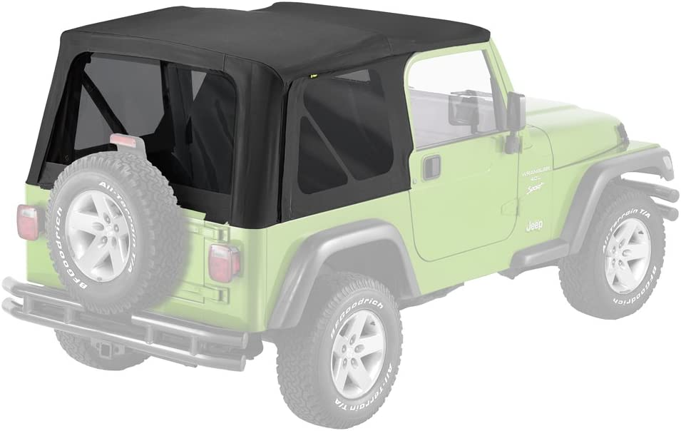 Reply Replacement Soft Top