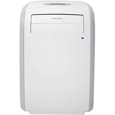 Frigidaire FRA053PU1 5,000 BTU Portable Air Conditioner Review