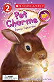 Bunny Surprise (Scholastic Reader, Level 2: Pet Charms #2)