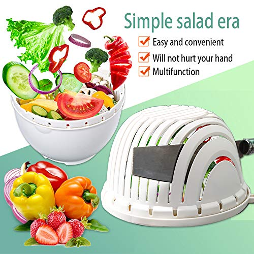 Cutter Upgraded Vegetable Chopper Stainless product image