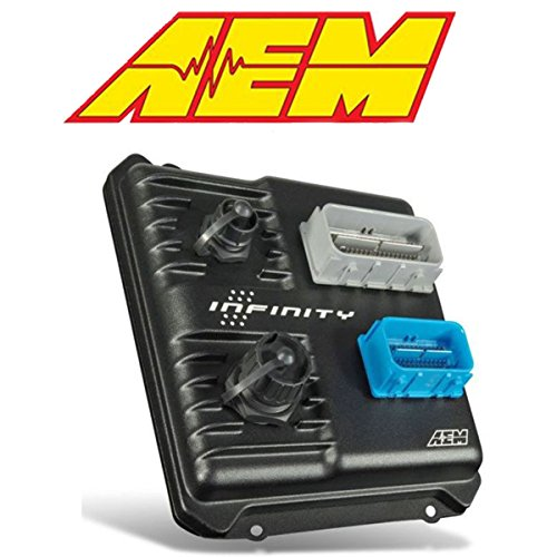 AEM Infinity-8 Stand-Alone Programmable EMS Universal